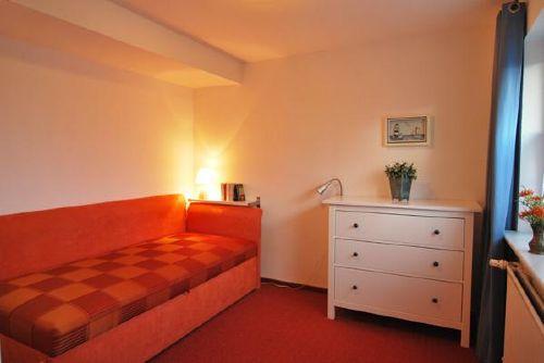 Ferienwohnung Jakob - Schlafzimmer 02