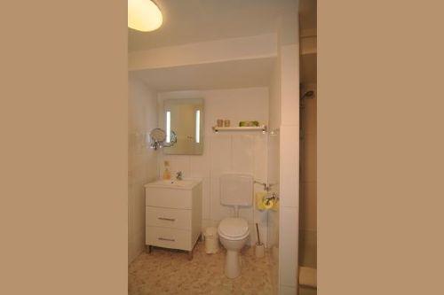 Ferienwohnung Jakob - Badezimmer