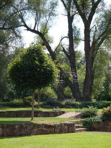 Zusatzbild Nr. 08 von Ferienwohnung Schloss Buttlar