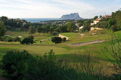 Golfplatz von San Jaime, 300 m entfernt