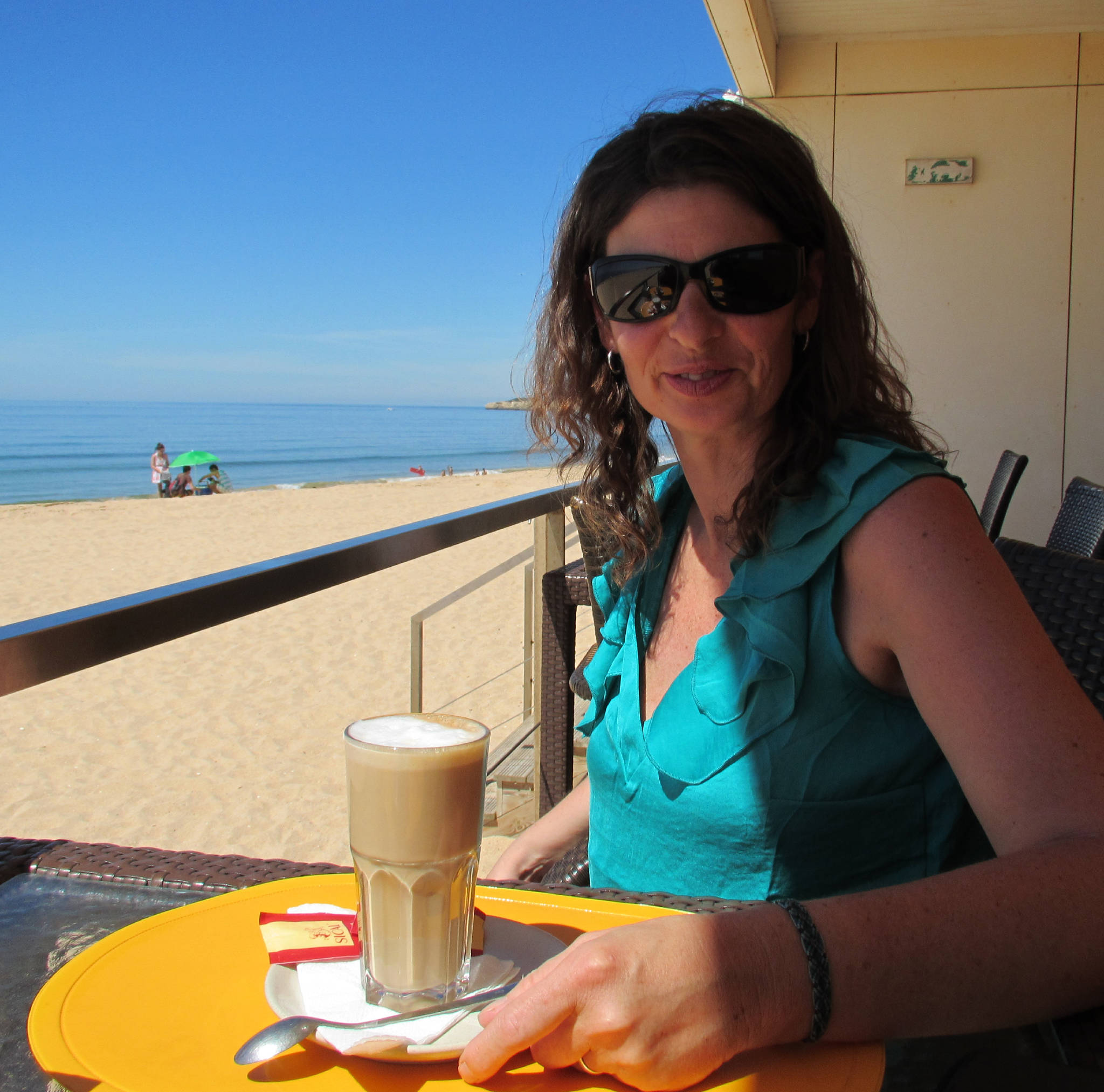 Herzlich Willkommen an der Algarve