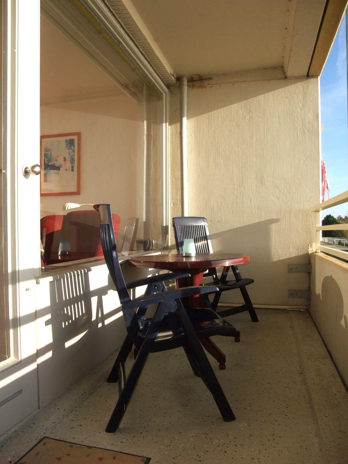 Alle Wohnungen mit Balkon oder Terrasse