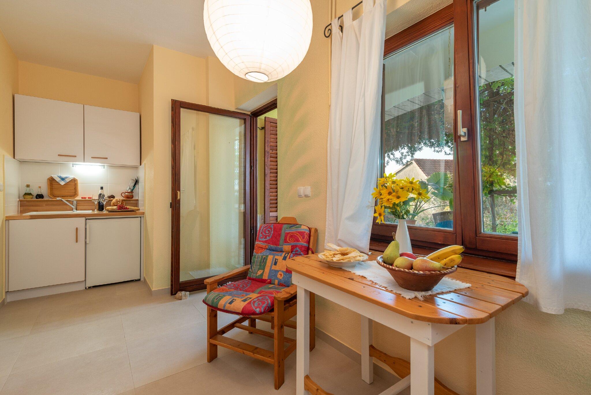 Bathroom Roof Apartment