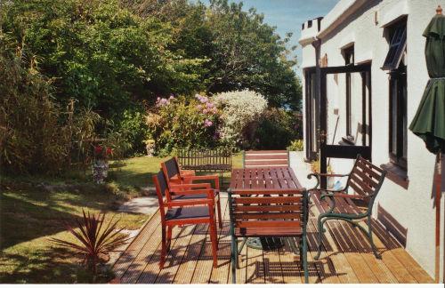 Zusatzbild Nr. 03 von Ferienhaus Sea Whisper Castle