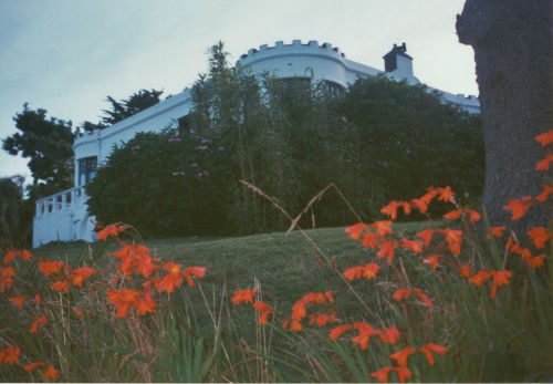 Zusatzbild Nr. 08 von Ferienhaus Sea Whisper Castle