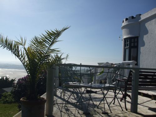 Zusatzbild Nr. 10 von Ferienhaus Sea Whisper Castle