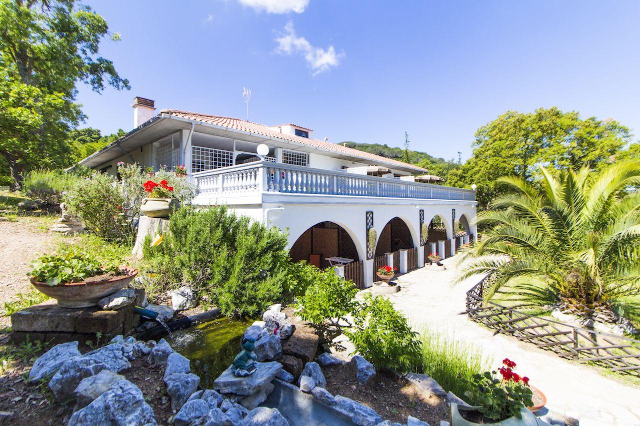 Detailbild von Luxus Ferienwohnung Residence Oasis