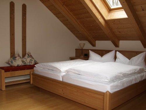 2.OG Schlazimmer