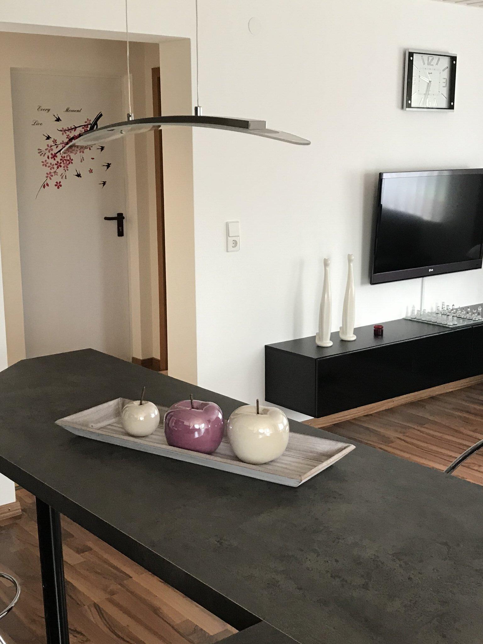 Komplette K�che mit Sp�lmaschine