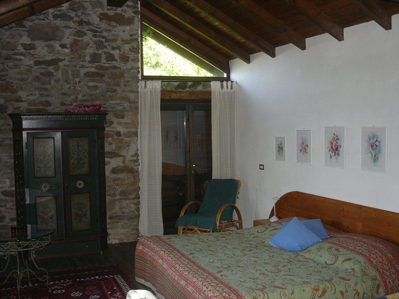 Zusatzbild Nr. 07 von Ferienhaus Rustico