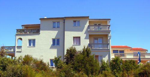 Zusatzbild Nr. 01 von Apartment Villa Senija