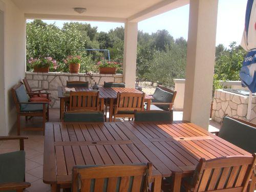 Zusatzbild Nr. 04 von Apartment Villa Senija