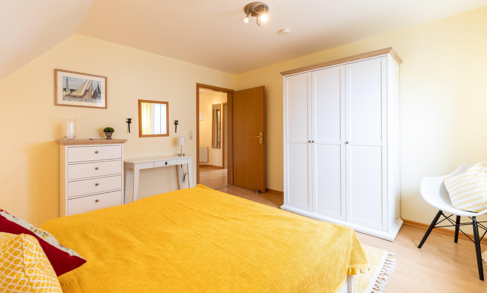Doppelschlafzimmer 2