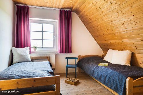 Doppelschlafzimmer OG
