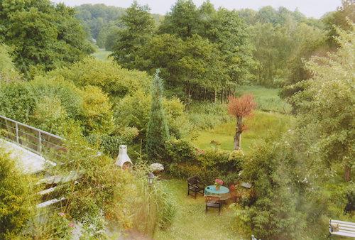 Grosser Garten (Grillplatz)