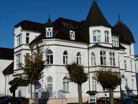 Schloss Hohenzollern - Ferienwohnung Pyschny in Seebad Ahlbeck - kleines Detailbild