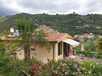 Casa Bilger in Dolcedo - kleines Detailbild