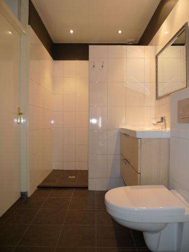 Badezimmer mit 2e Toilet