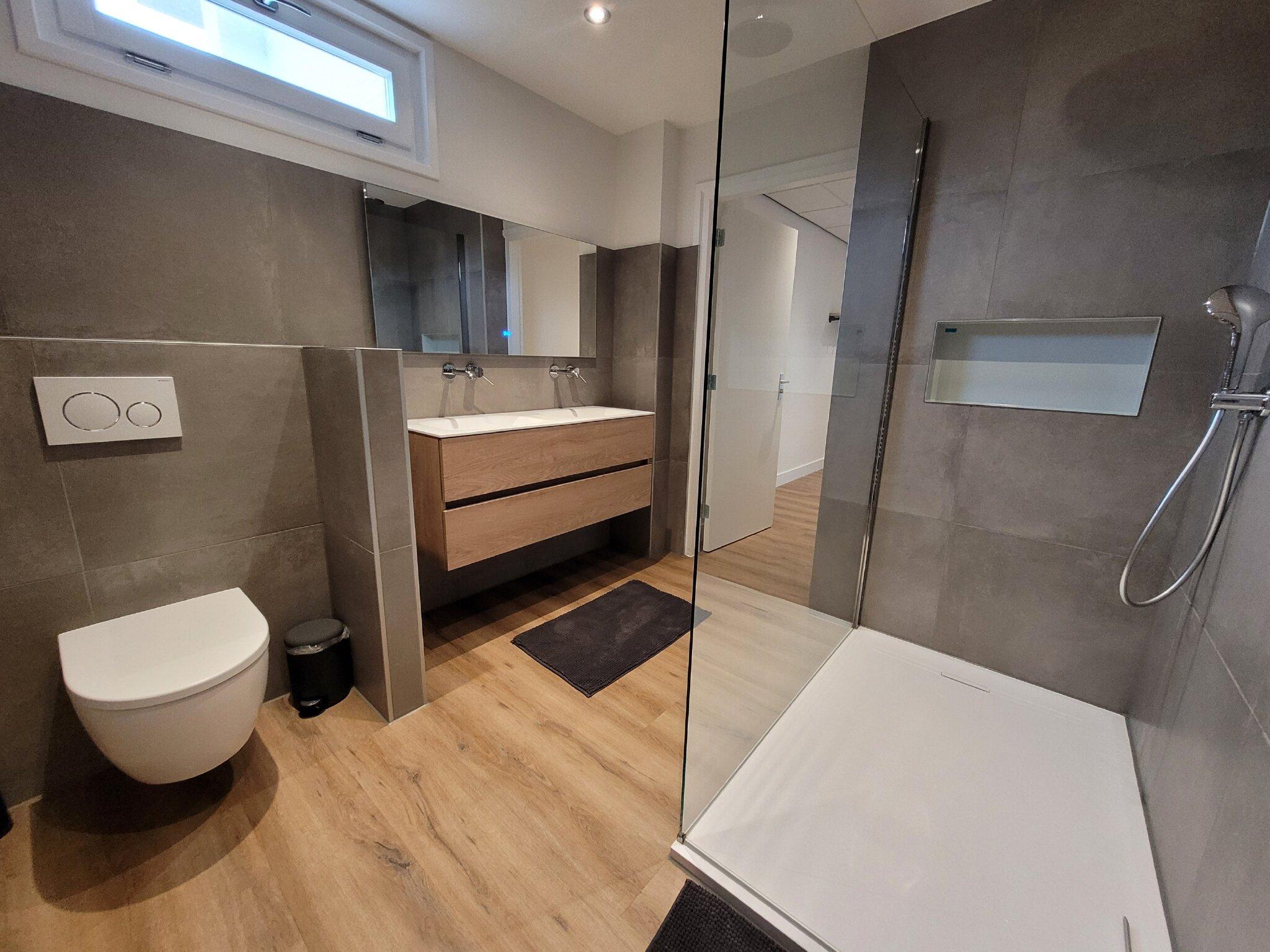 Aussenplatz Haus Zeeduin