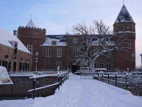 Schloss Westhove