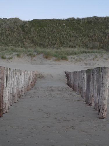 Strand und Dune