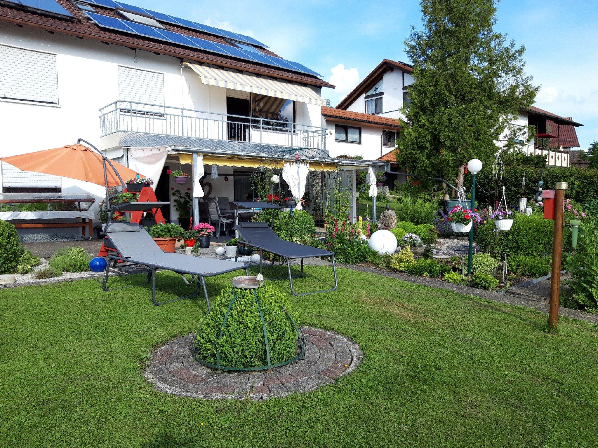 Haus Müller in Gomadingen.