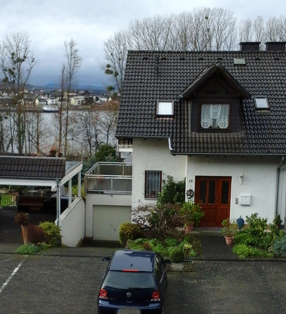 Ihre Ferienwohnung in Koblenz