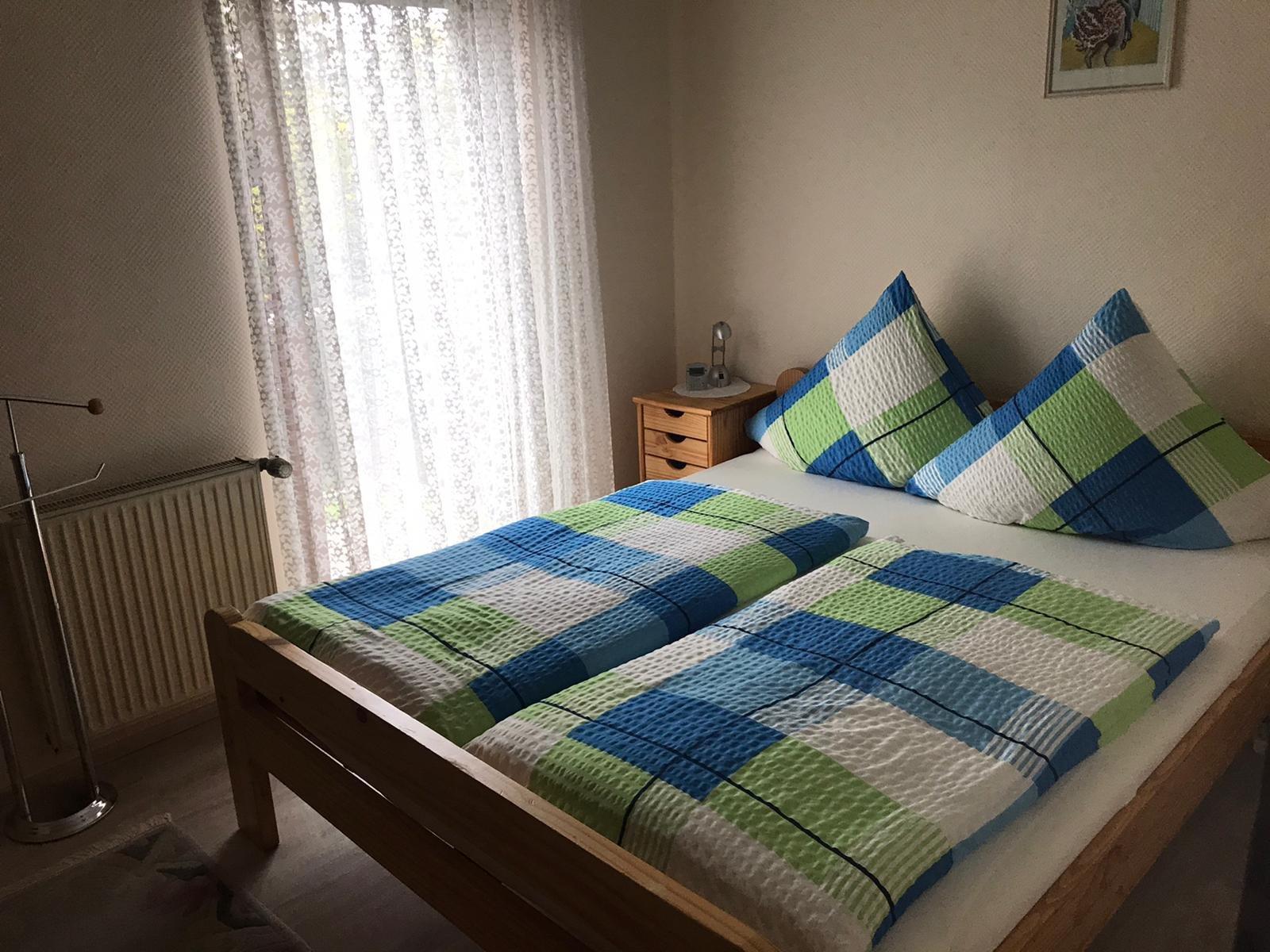 Schlafsofa für ein zweites Bett