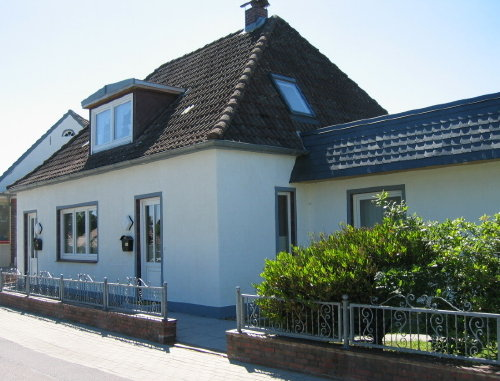 Ferienhaus Nordstrand - Osterdeich 5