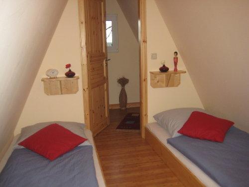 Zusatzbild Nr. 08 von Ferienhaus Finnhütte Wittenbecker Tannen