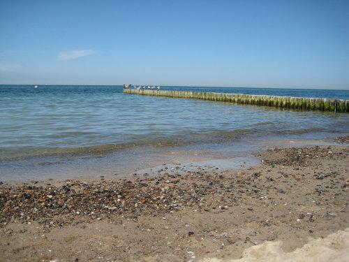 Strand, Sonne, Erholung