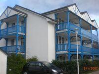 Haus Himmelblau - Wohnung 2 in Ostseebad Baabe - kleines Detailbild