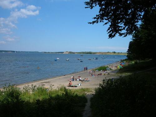 Strand von Devin