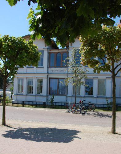 Detailbild von Villa Meerblick