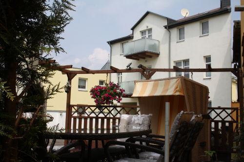 Zusatzbild Nr. 01 von Ferienwohnung Haus zum Stern