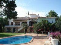Casa Dakar in Moraira - kleines Detailbild