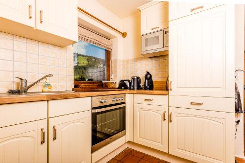 Zusatzbild Nr. 09 von Apartment Wotzing