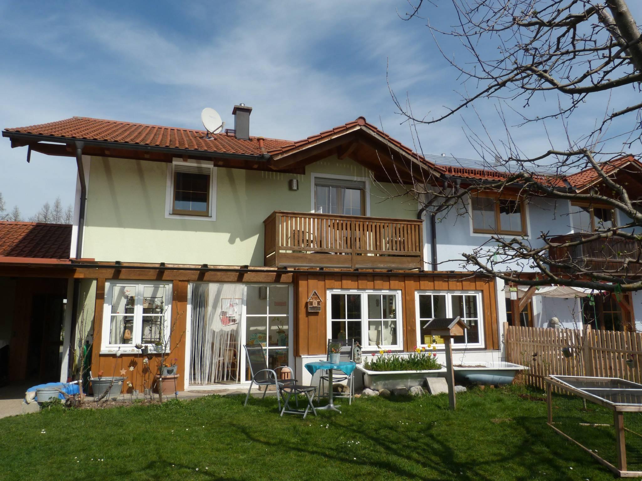 Detailbild von Ferienwohnung Haus Huber