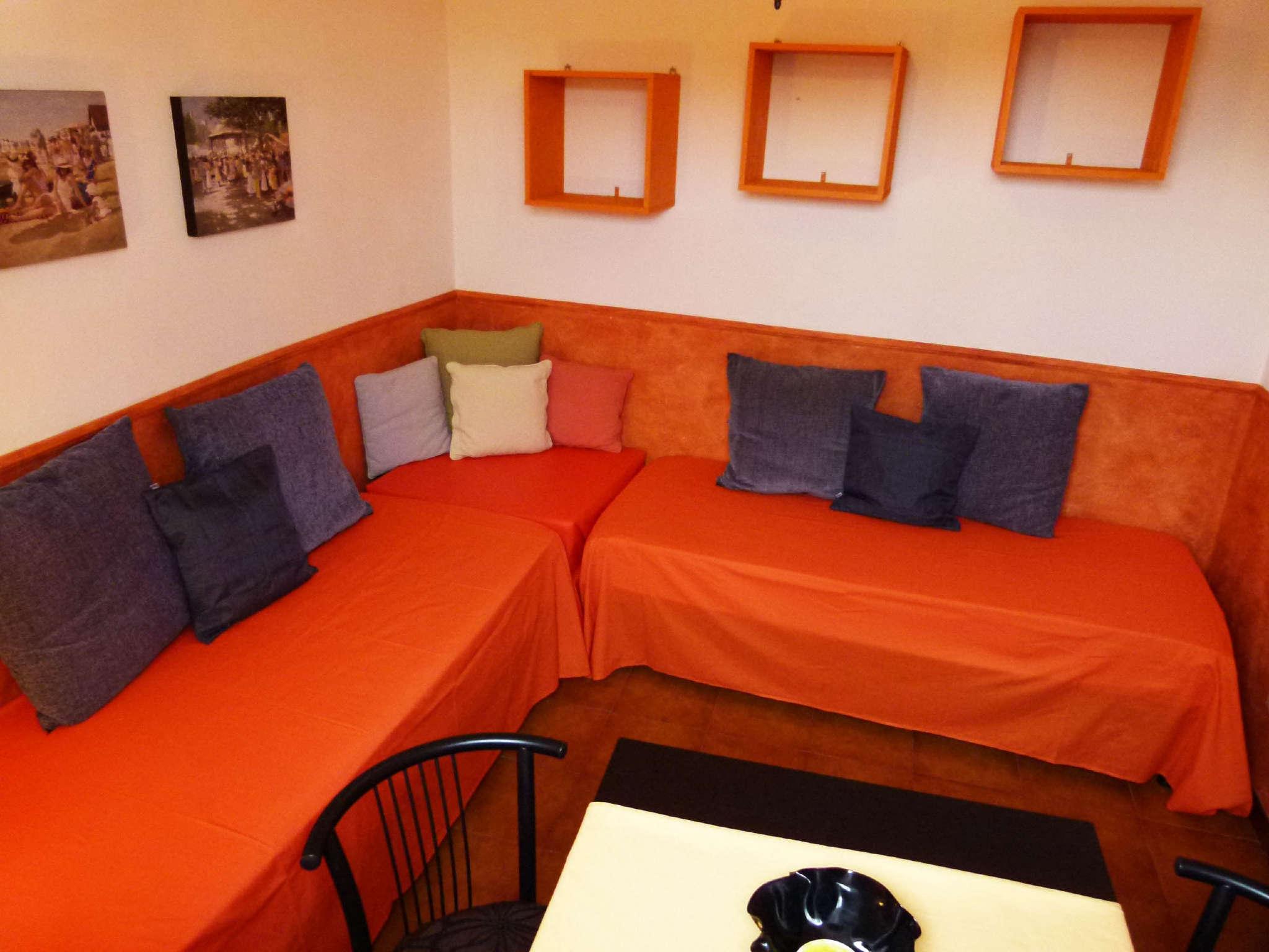 Schlafzimmer N�2 Internet Wi-Fi