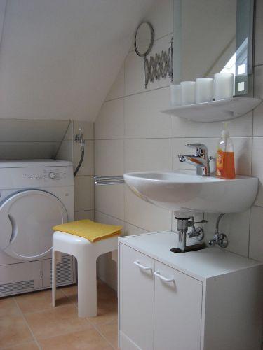 Neues Bad 2012 mit Trockner