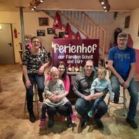 Vermieter: Familie Dürr und Familie Schell
