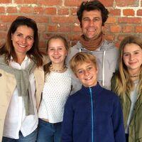 Vermieter: Familie Augustin