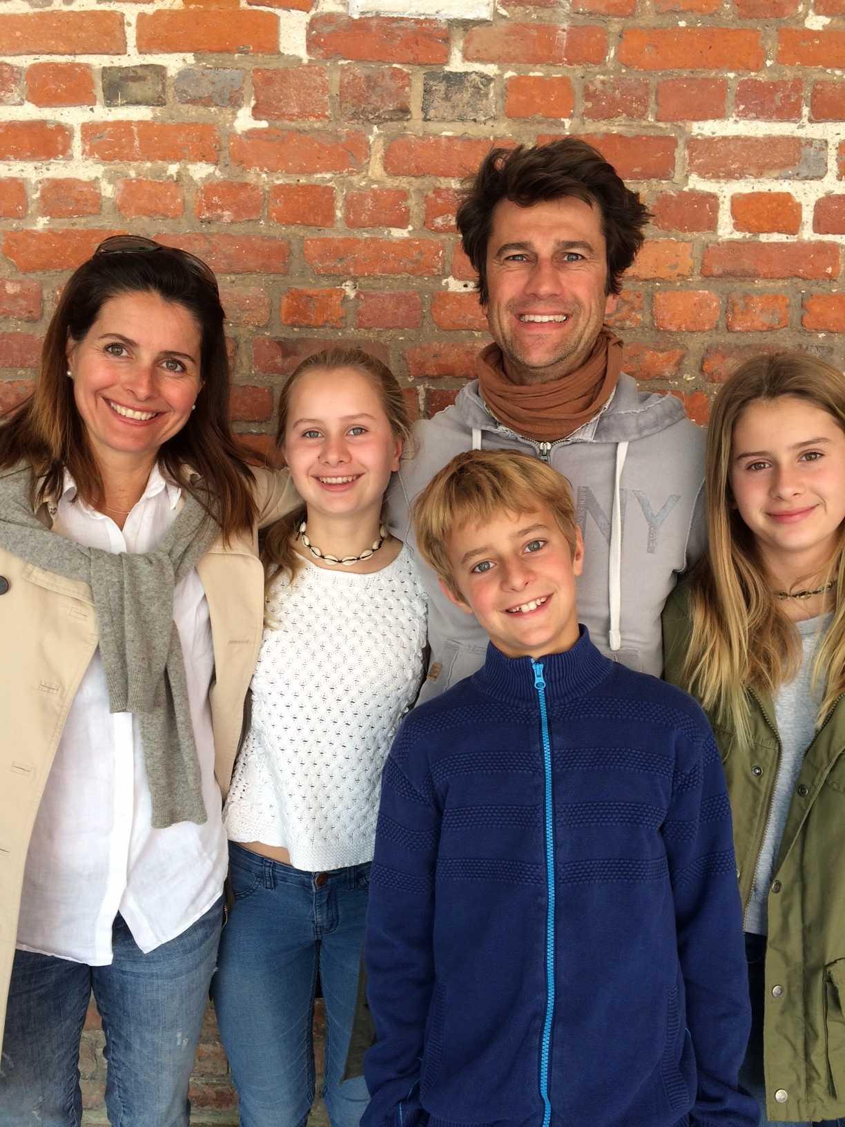 Familie Augustin