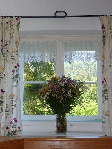 K�chenfenster