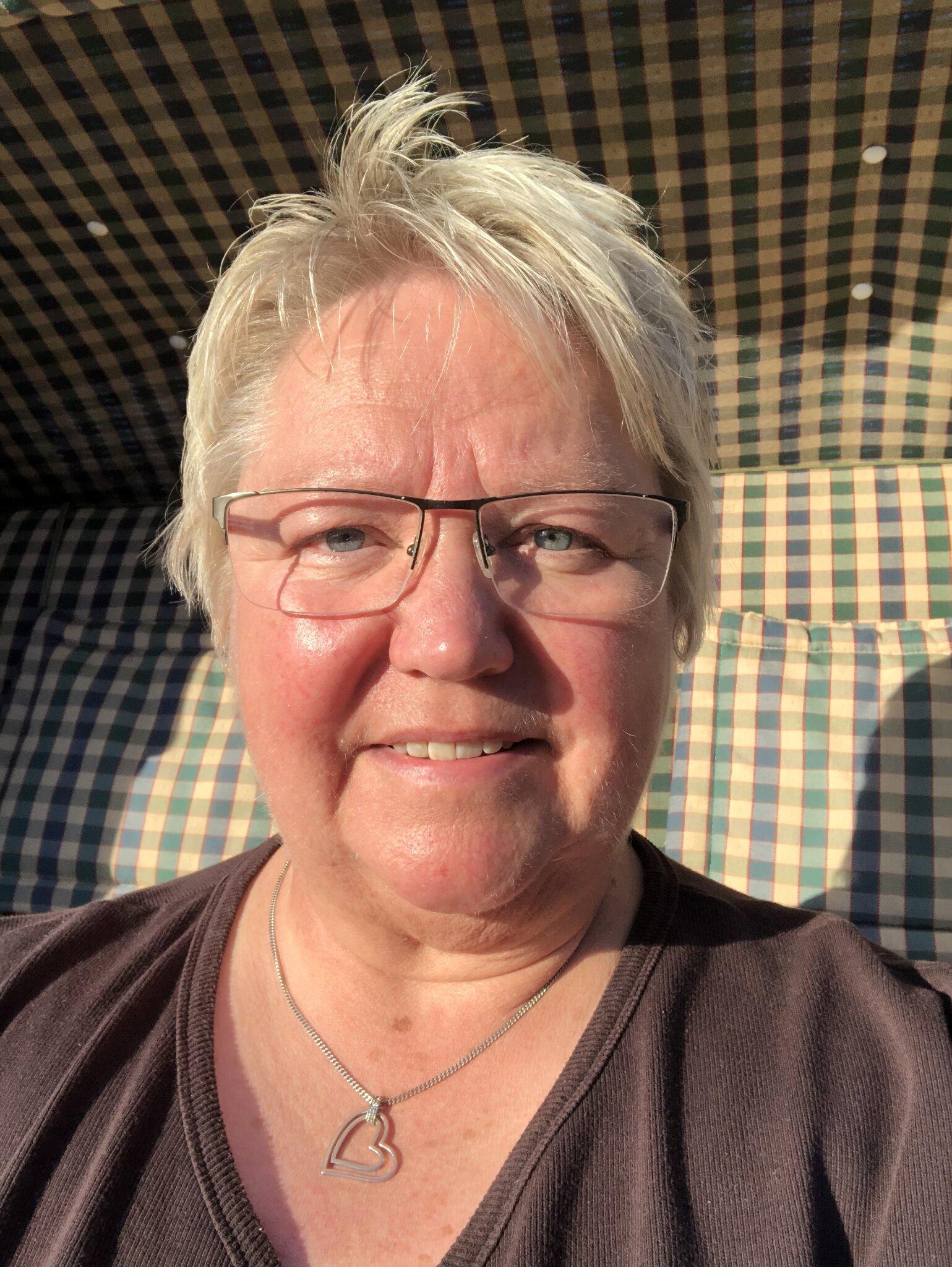 Rita Lorenz-Petersen