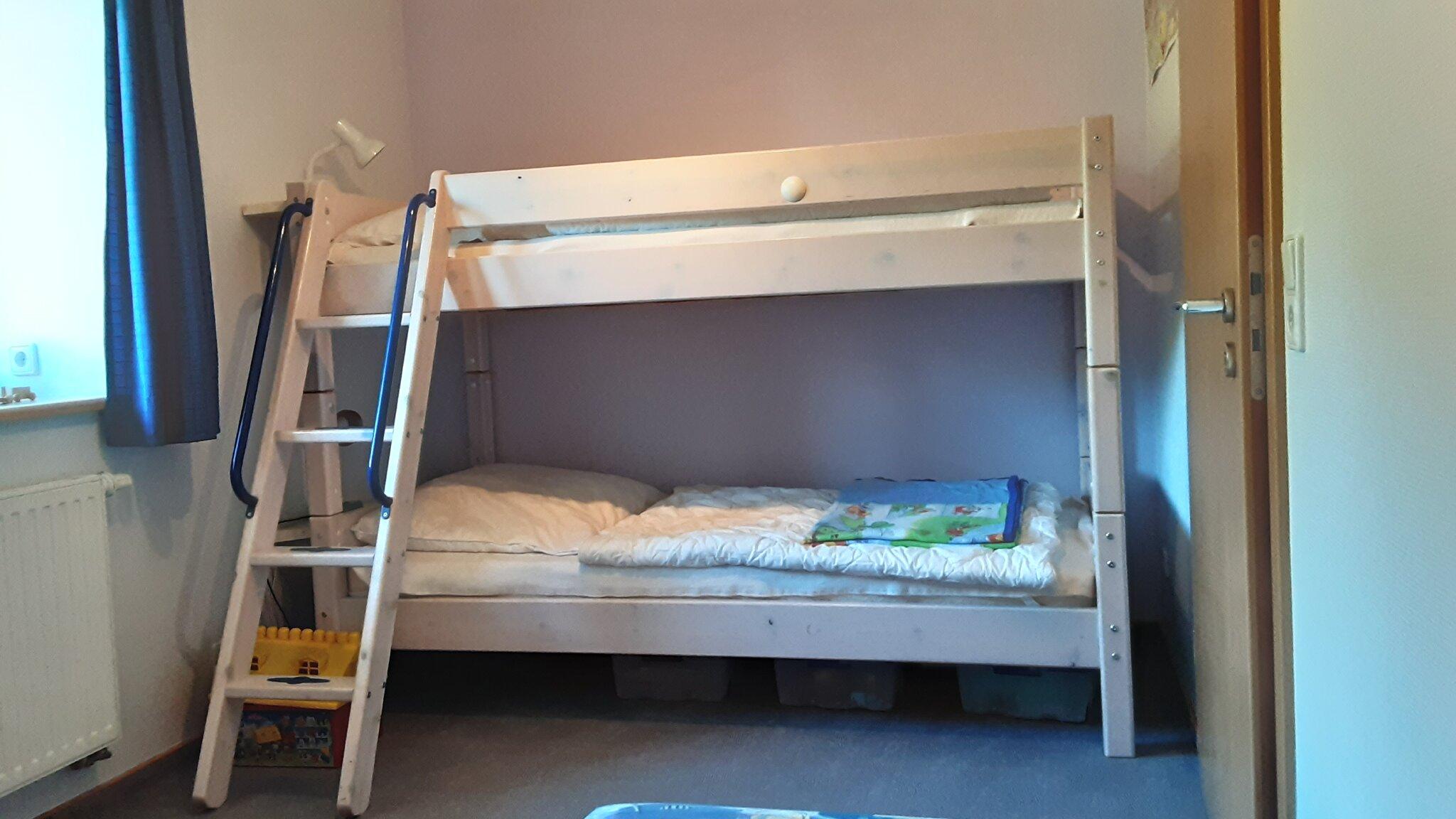Kinderzimmer - Etagenbett