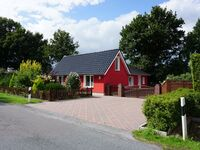 Dingsfelder Ferienhaus in Wiefelstede - kleines Detailbild