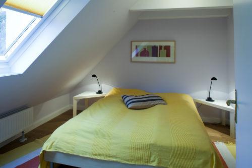Zweites, gemütliches Schlafzimmer