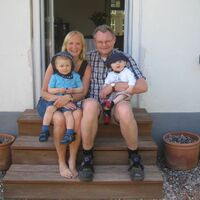 Vermieter: Familie v. Rumohr