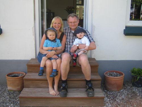 Familie v. Rumohr